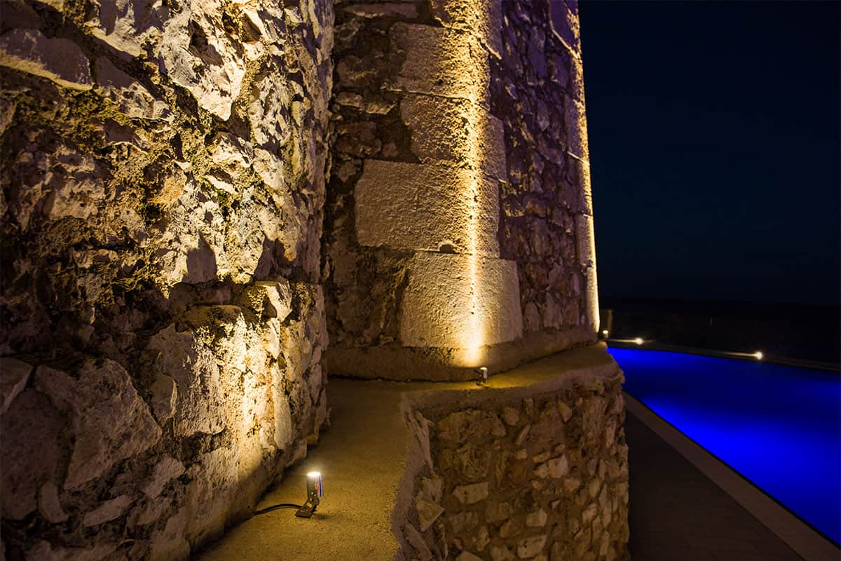 Making of Light - Come si fa la luce - Castello Tafuri - 3