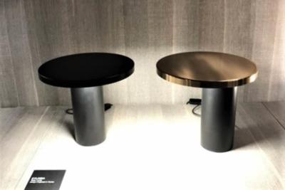 Making of Light - Come si fa la luce - AngelettiRuzza e i mille nomi della luce - Oluce - Cylinda - table lamp - Design Angeletti&Ruzza 3