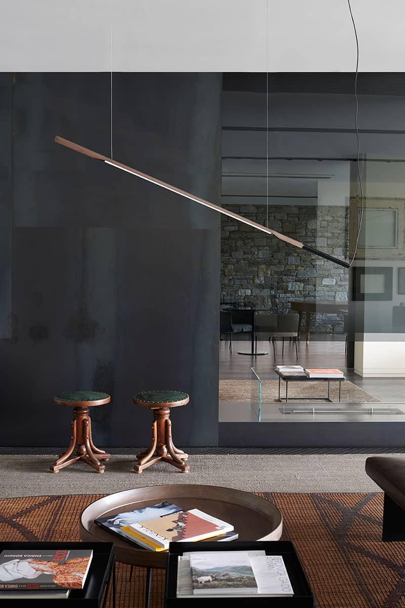 Making of Light - Come si fa la luce - Oluce- Ilo-Design David Lopez Quincoces (4)