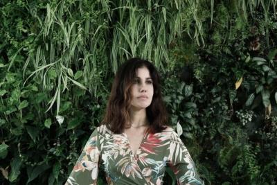 Making of Light - Come si fa la luce - Camilla Carzaniga - RITRATTO_1