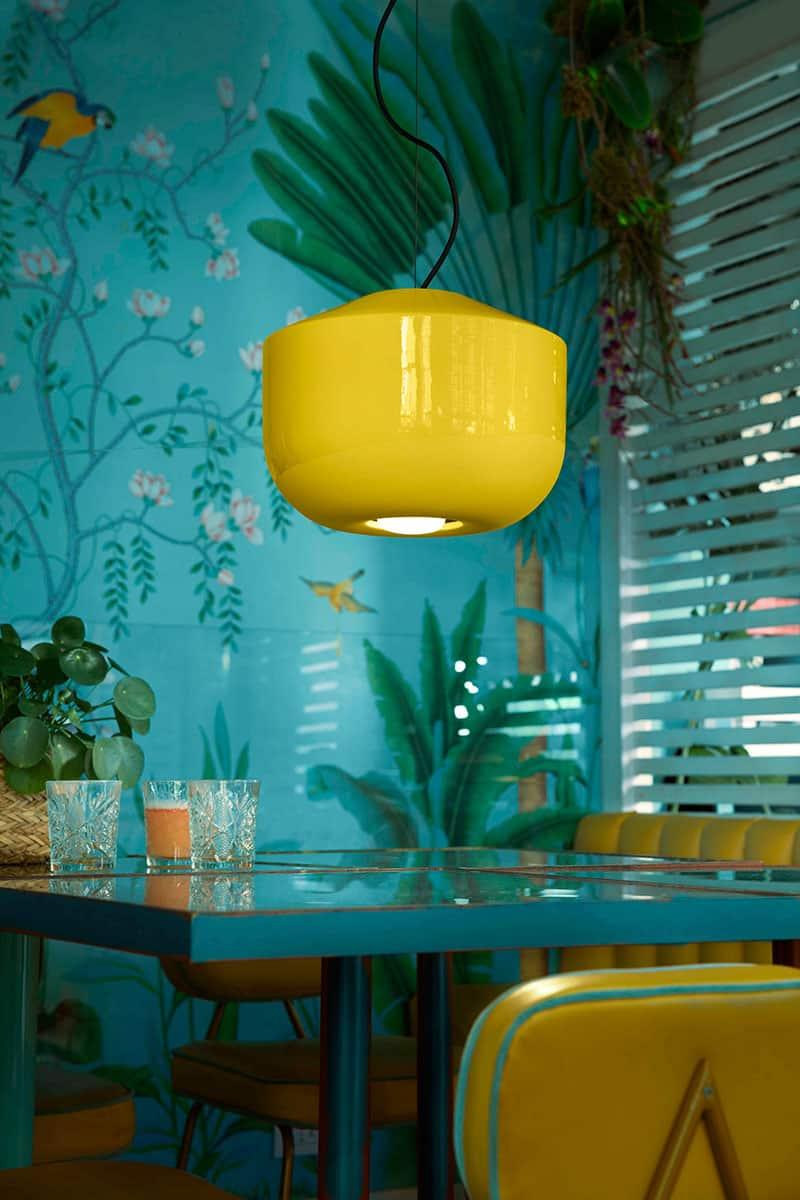 Making of Light - Giorgio Biscaro - FERROLUCE_Bellota