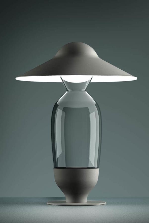 Making of Light - Giorgio Biscaro - FONTANA ARTE_Holly G