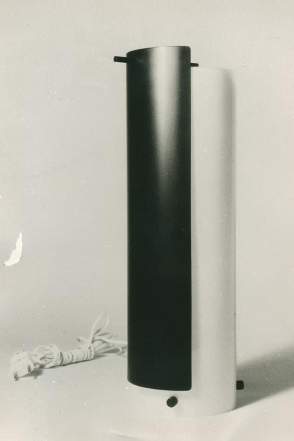 Making of Light - Come si fa la luce - Compasso Oro - 1954 - mod 559_2_ph Archivio fotografico Fondazione ADI Collezione Compasso d'Oro