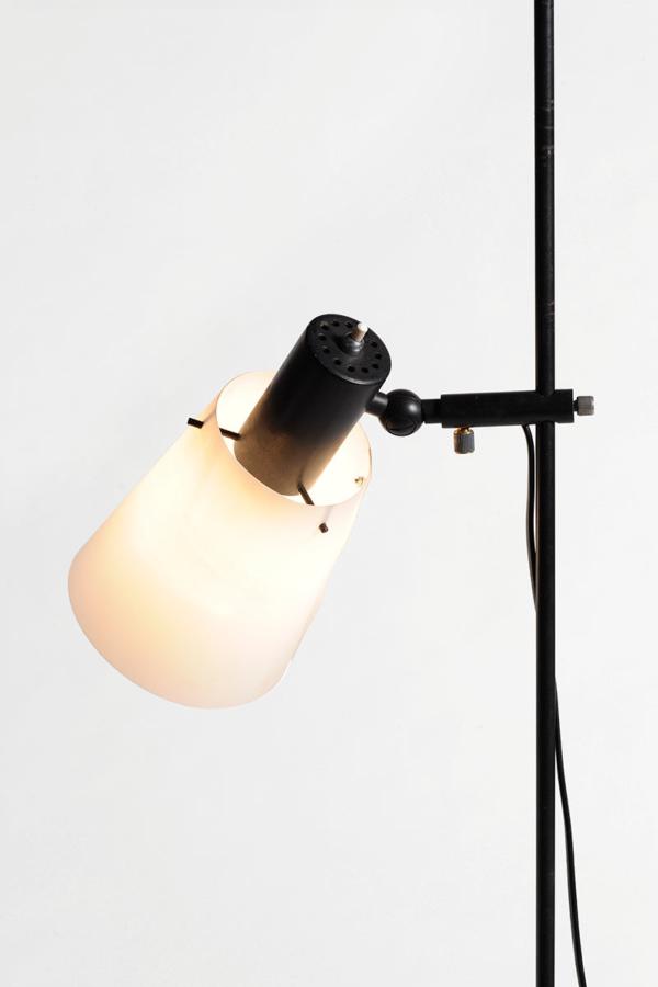 Making of Light - Come si fa la luce - Compasso Oro 1955 - Mod 1055_3_ph Archivio fotografico Fondazione ADI Collezione Compasso d'Oro
