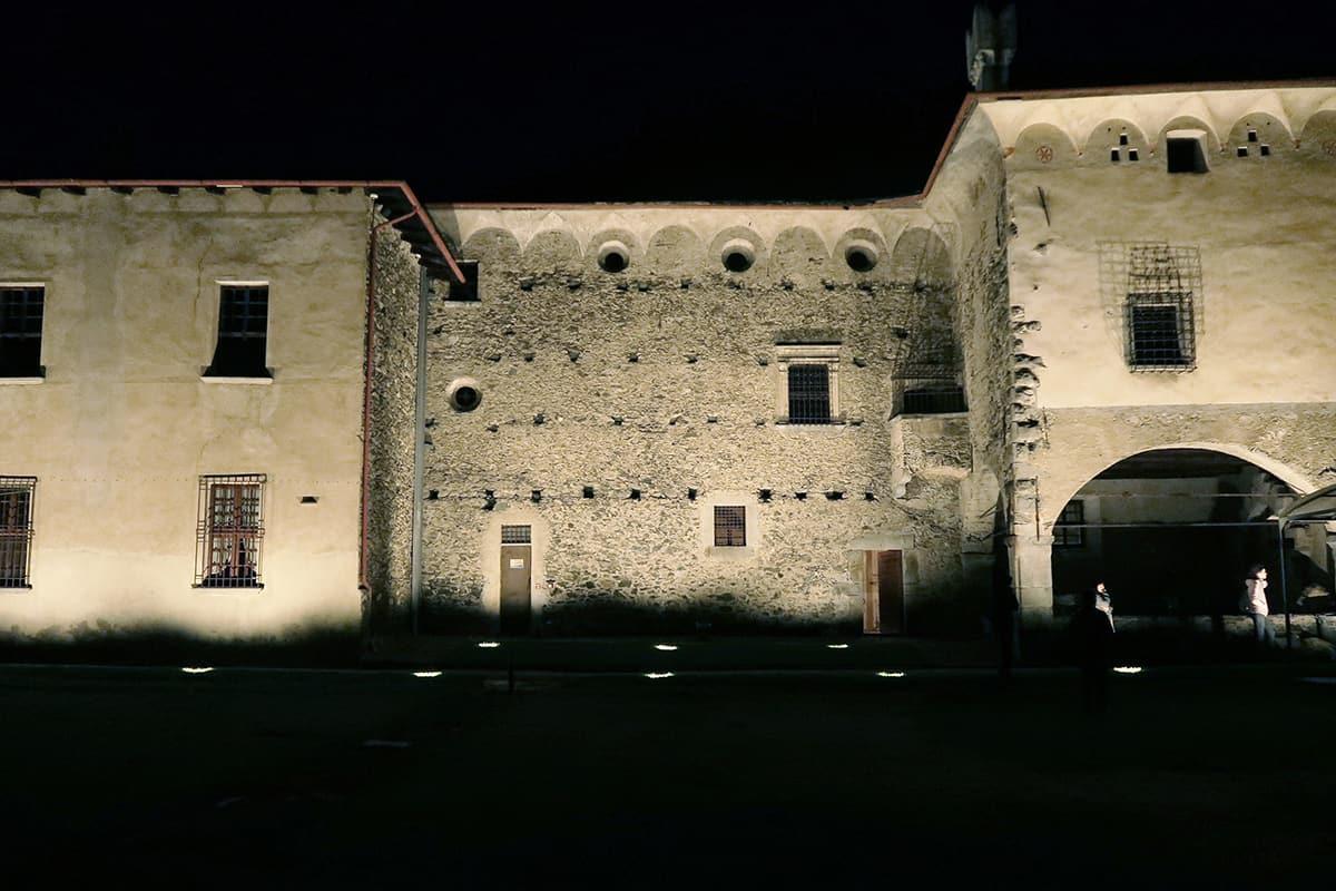 Making of Light - Come si fa la luce - 04_palazzo besta facciata sud @studiopasetti