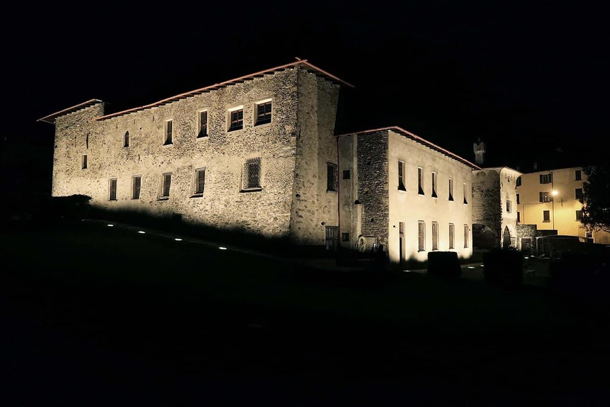 Making of Light - Come si fa la luce - 05_palazzo besta lato sudovest @studiopasetti