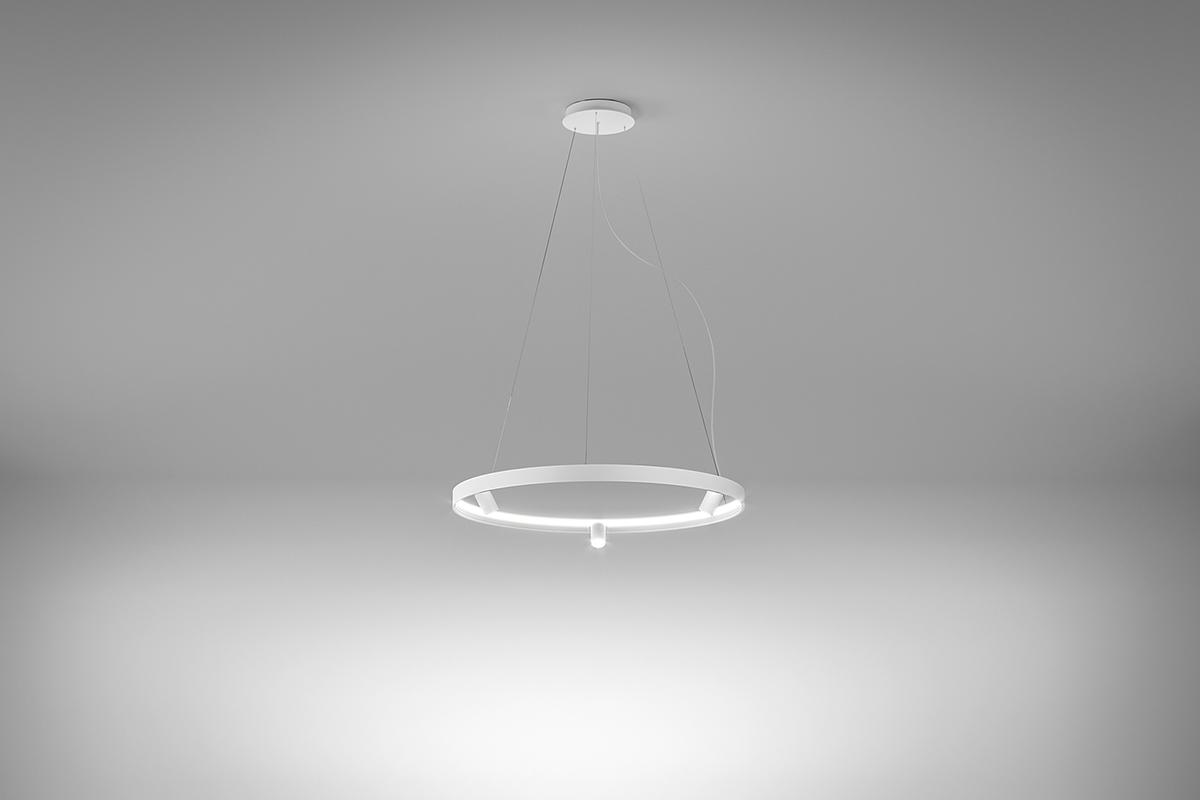 Making of LIght - Un'avvolgente nuvola di luce - 01_STILL_ARENA_01