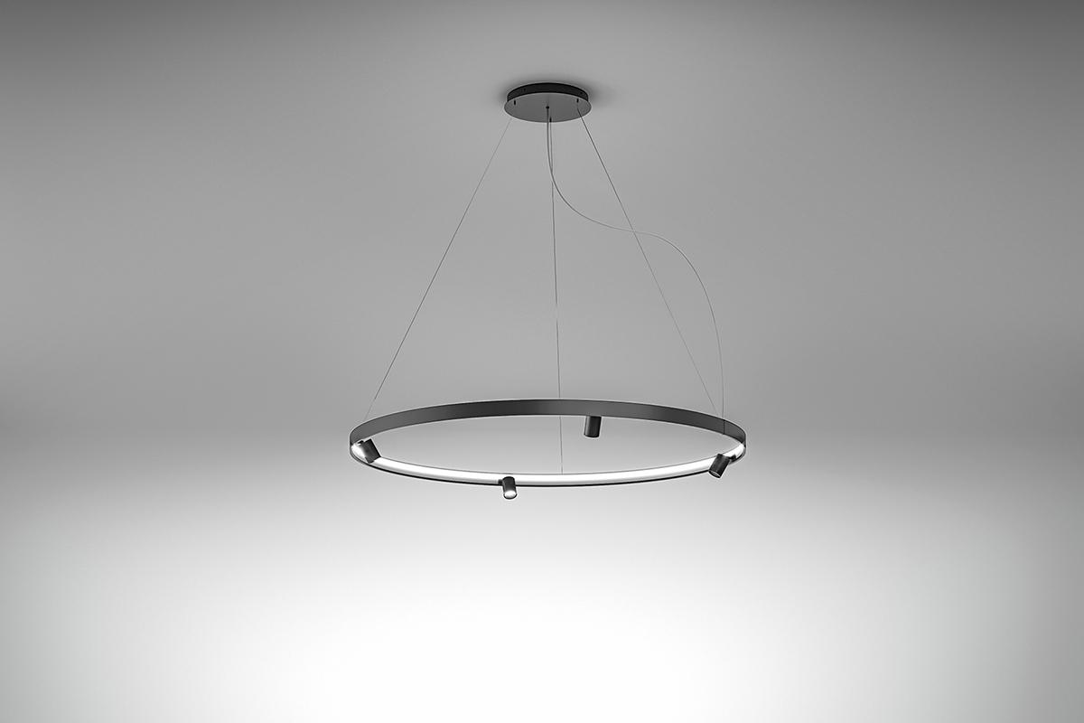 Making of LIght - Un'avvolgente nuvola di luce - 02_STILL_ARENA_02