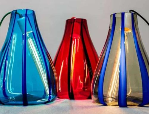 Luce Liquida e colorata