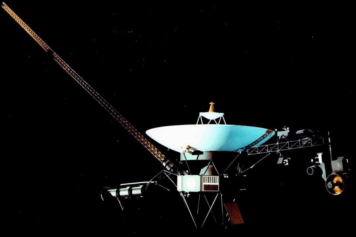 Making of Light - Come si fa la luce - Compasso d'Oro 1979 - 00_Voyager_1