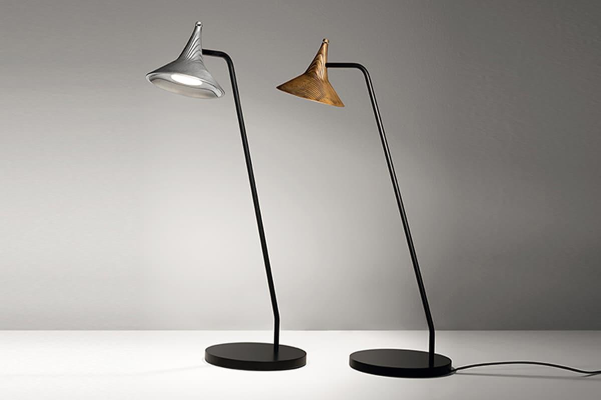 Making of Light - Sei pezzi facili - 03_artemide unterlinden 1