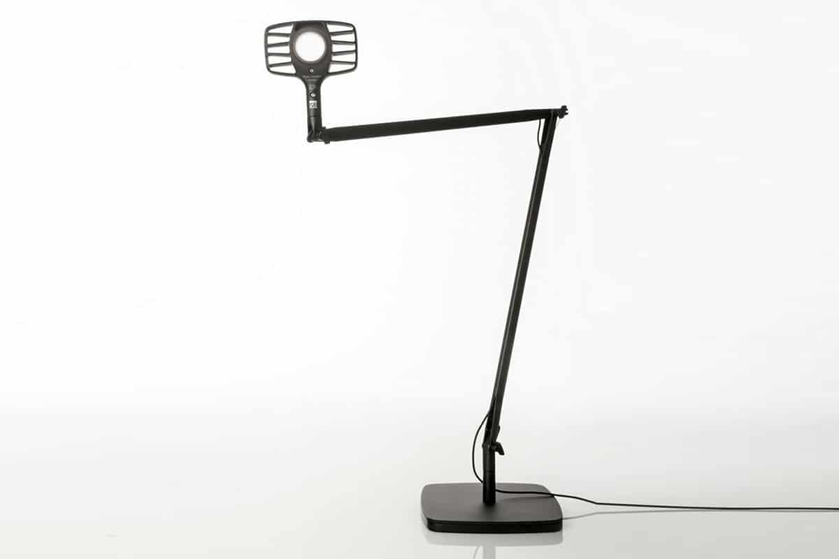 Making of Light - Sei pezzi facili - 06_luceplan ottowatt 2