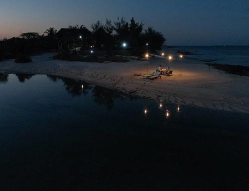 Illuminazione e turismo responsabile