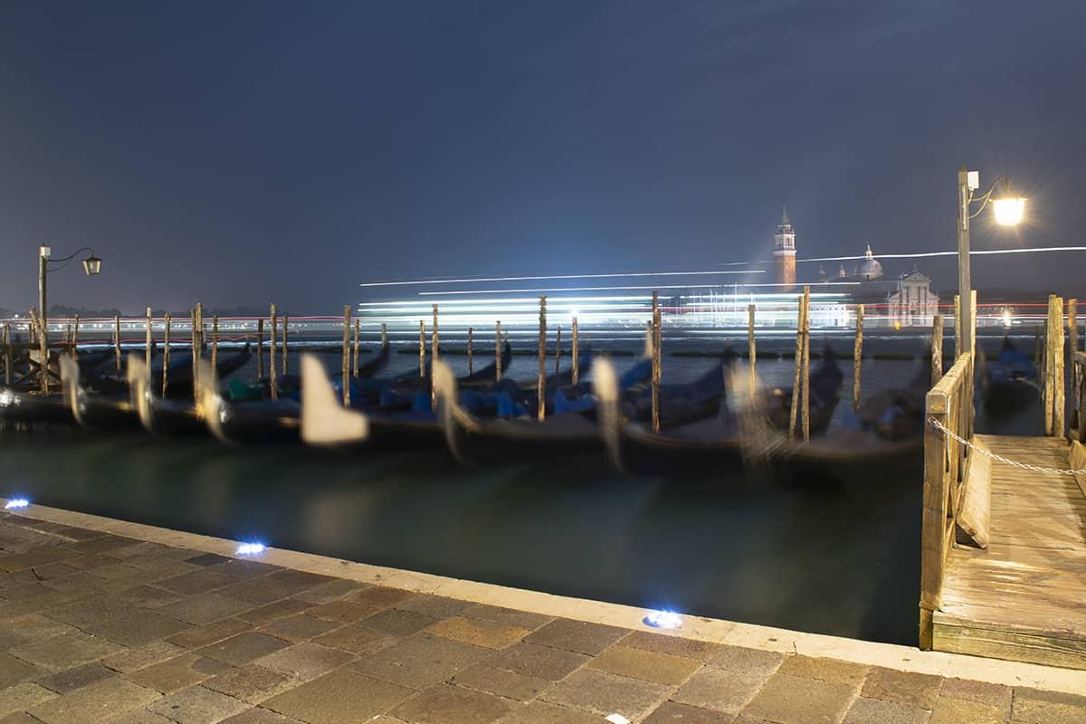 Making of Light - Illuminazione e turismo responsabile - Venezia 01
