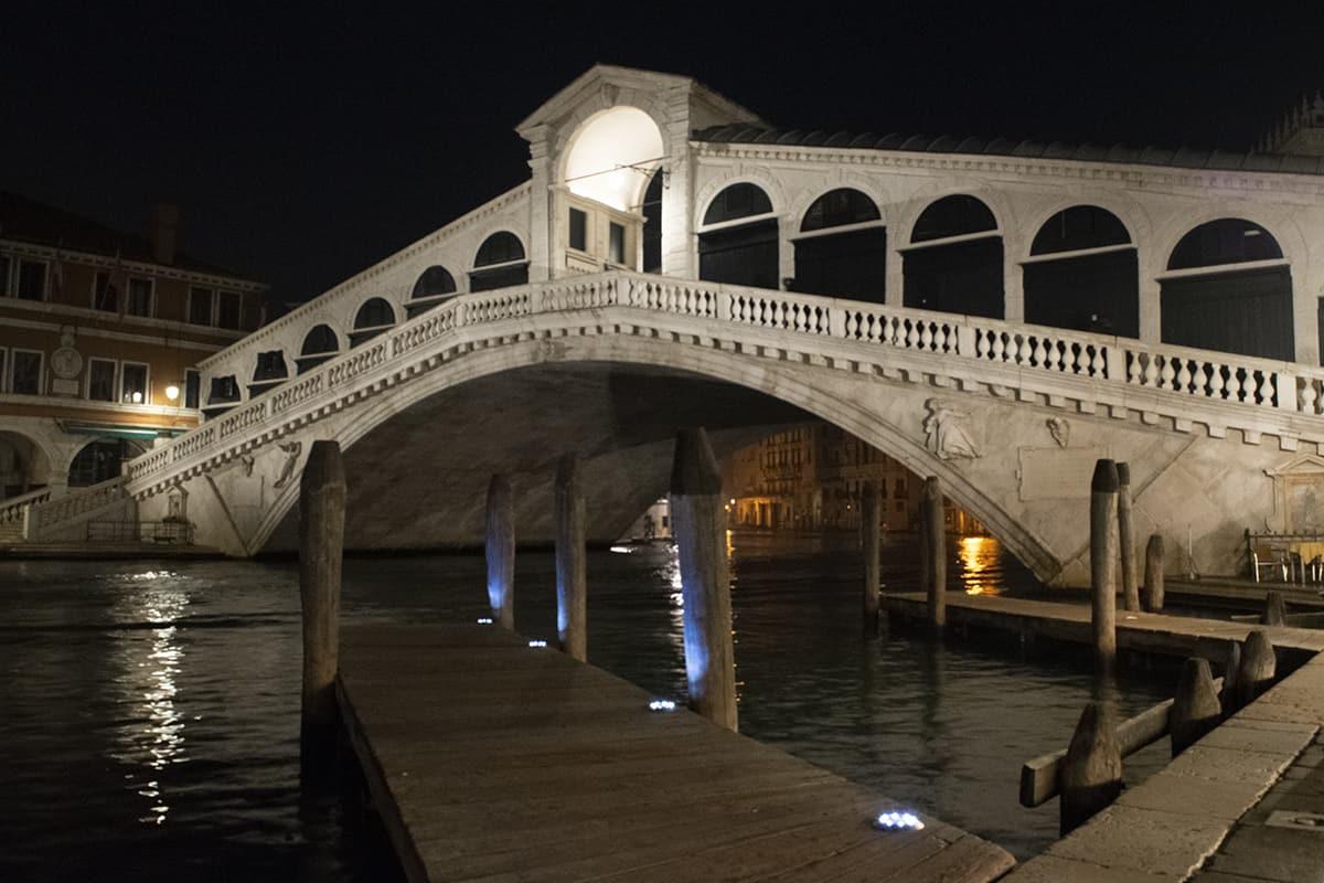 Making of Light - Illuminazione e turismo responsabile - Venezia 02