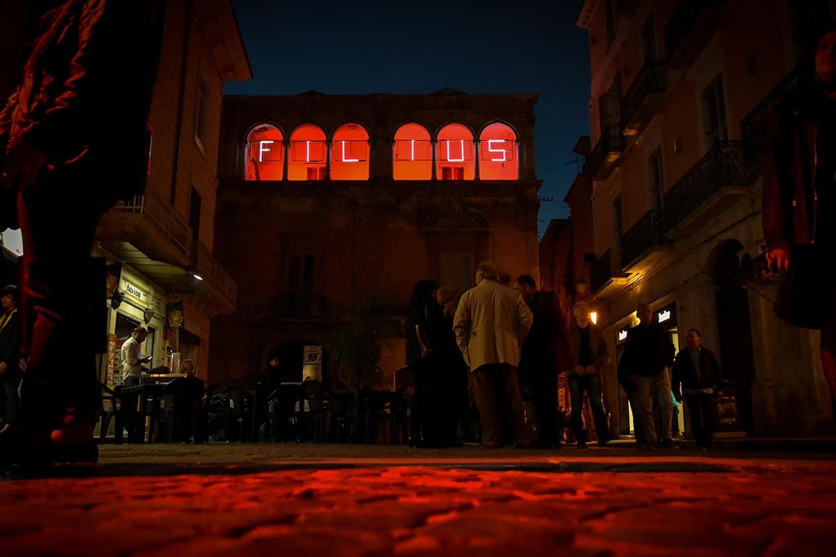 Making of Light - Luce rossa luce blu - COVER_filius