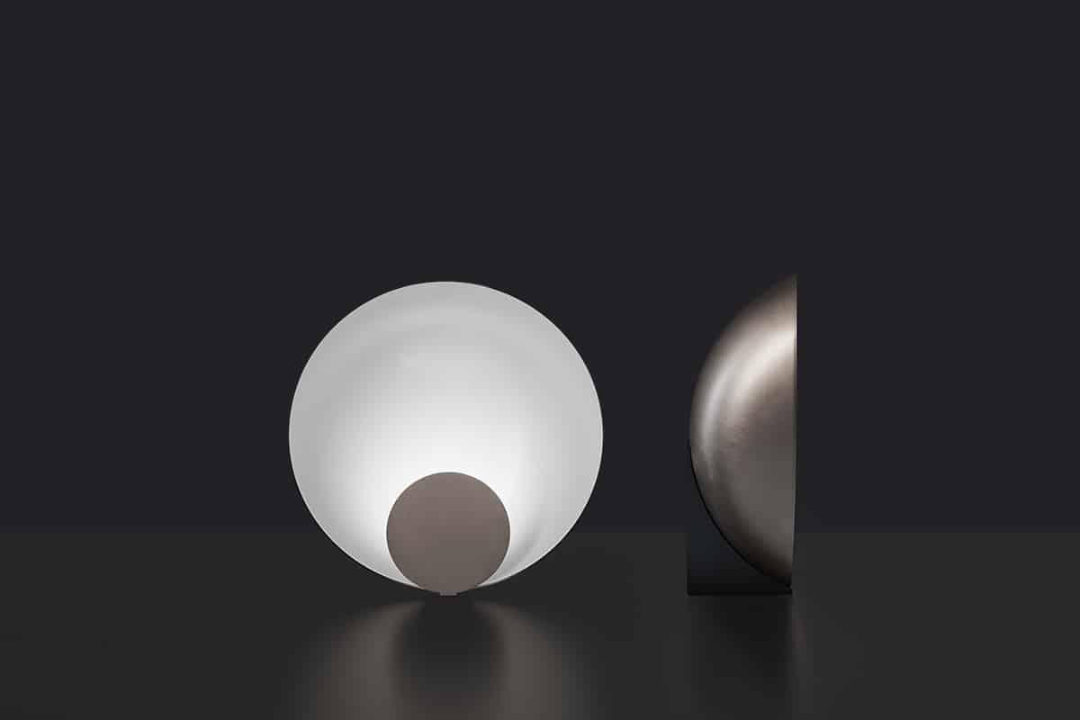 Making of Light - Settantacinque anni d'innovazione - 06_Oluce- Siro- Design Marta Perla (2)