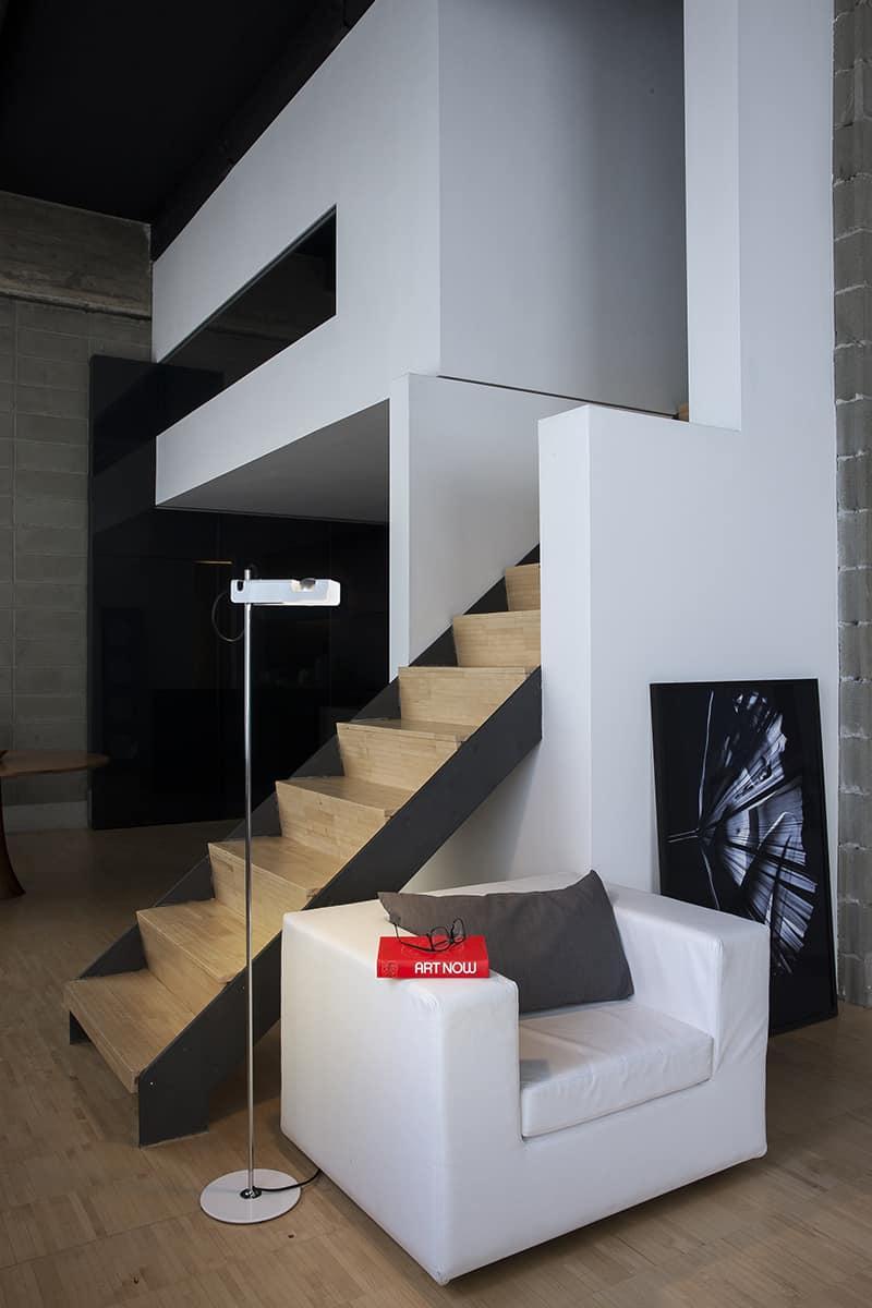 Making of Light - Settantacinque anni d'innovazione - Spider 3319 Design Joe Colombo