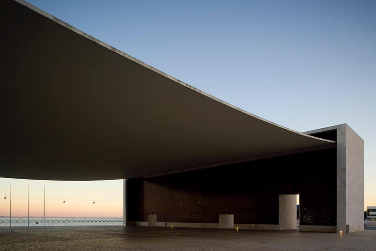 Making of Light - Compasso d'Oro 1998 - Álvaro-Siza-Padiglione-del-Portogallo-EXPO98-Lisbona-Photo-FGSG-Fernando-Guerra