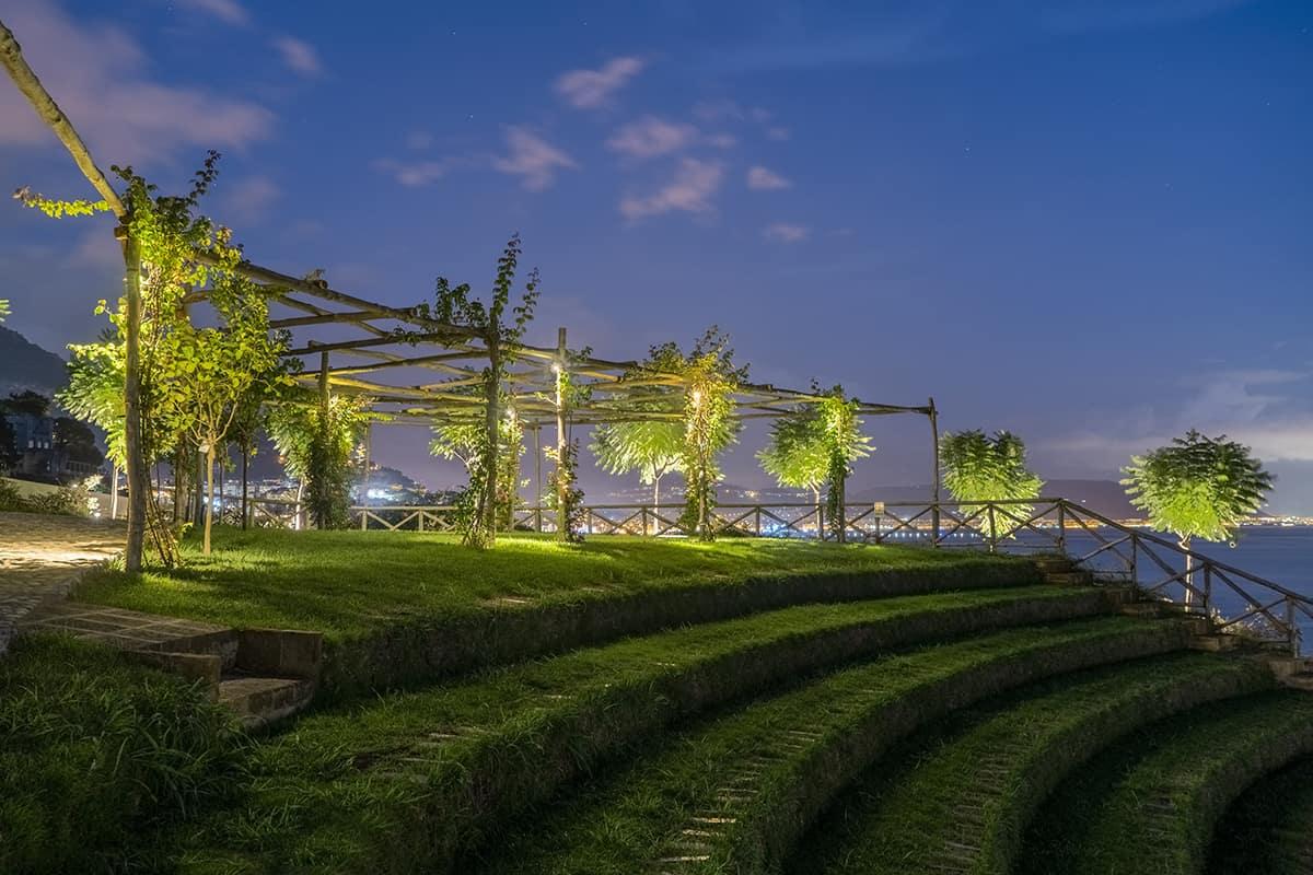Making of Light - La luce fa rinascere la costa del Fuenti - 06_i_giardini_del_fuenti_8°_scatto