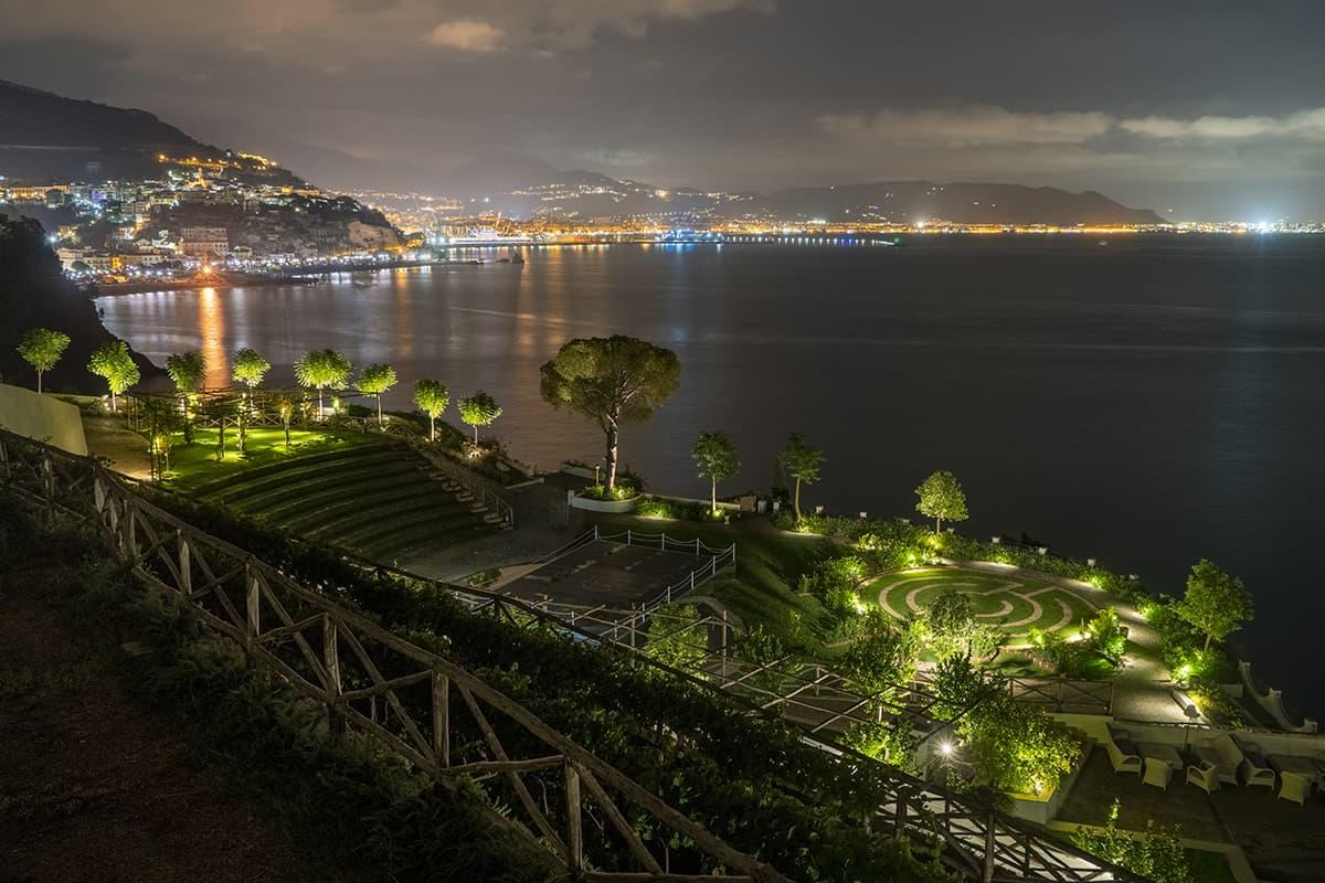 Making of Light - La luce fa rinascere la costa del Fuenti - i_giardini_del_fuenti_12°_scatto