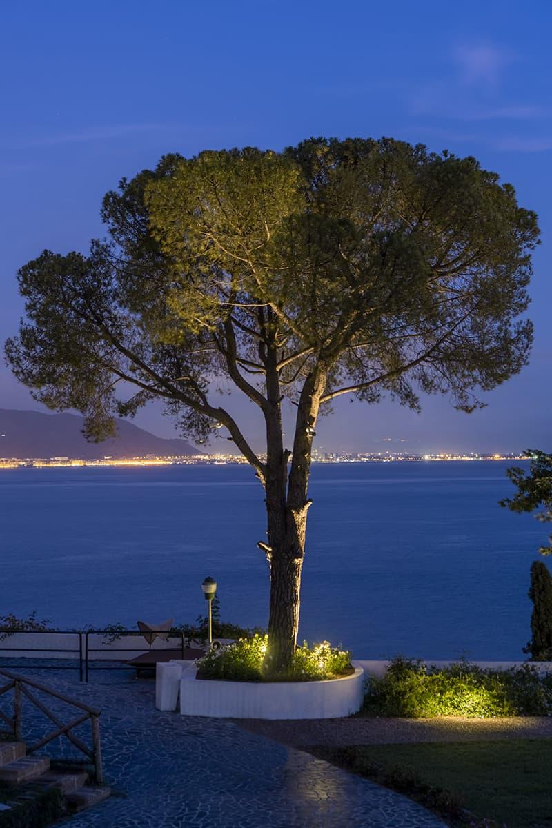 Making of Light - La luce fa rinascere la costa del Fuenti - i_giardini_del_fuenti_7°_scatto