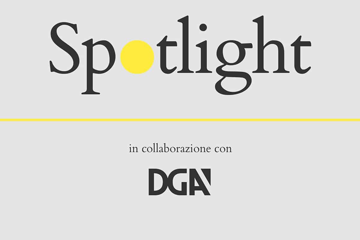 Making of Light - Spotlight (1)