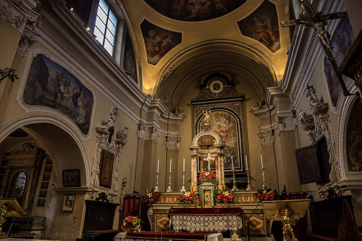 01 Making Of Light Illuminare è Dare Nuovi Valori Chiesa Di Santo Stefano Di Crodo (2)