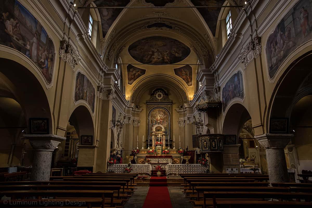 02 Making Of Light Illuminare è Dare Nuovi Valori Chiesa Di Santo Stefano Di Crodo (1)