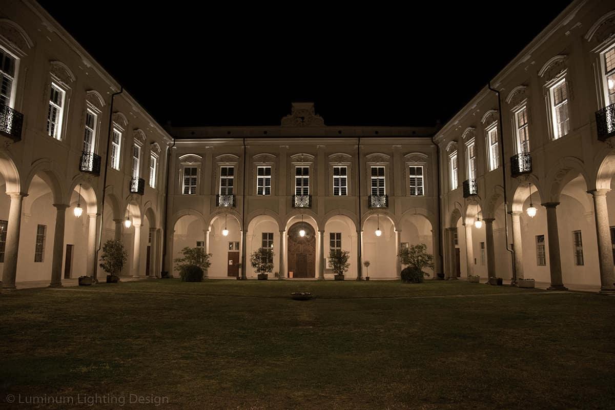 06 Making Of Light Illuminare è Dare Nuovi Valori Seminario Arcivescovile Di Vercelli
