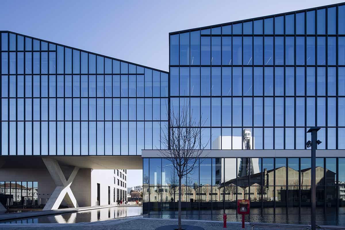 01 Making Of Light Dialogare Con L'architettura Fastweb Milano 2020