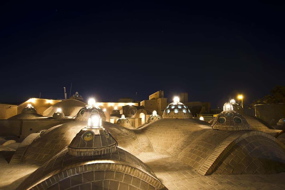 08 Making Of Light Dialogare Con L'architettura Iran Kashan 2014