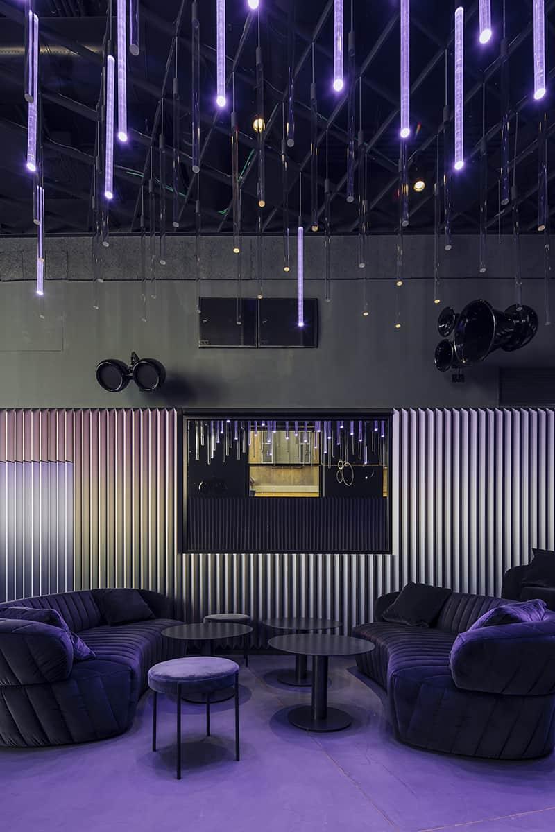 Making Of Light Dialogare Con L'architettura Milano 2020 Prima Café Park Associati 02