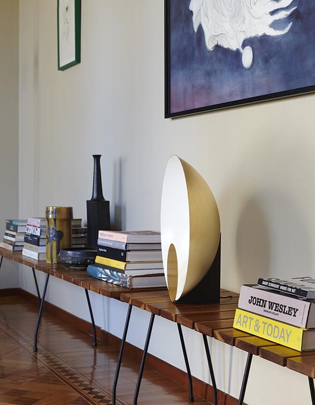 Making Of Light L'oro Di Oluce Siro Design Marta Perla 2