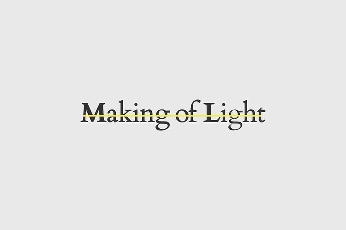 01 Making Of Light Mol Logo (1)