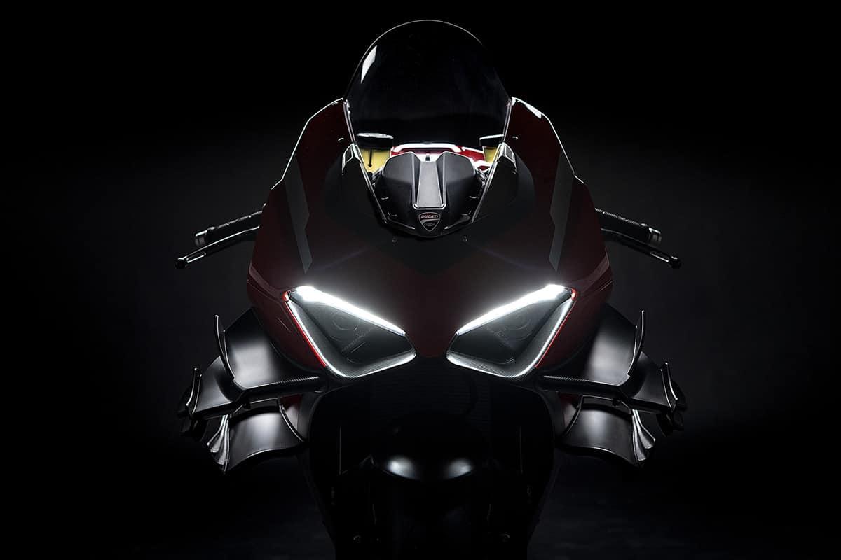 07 Making Of Light Fotografare è Cercare L'altro Ducati Gds 4620