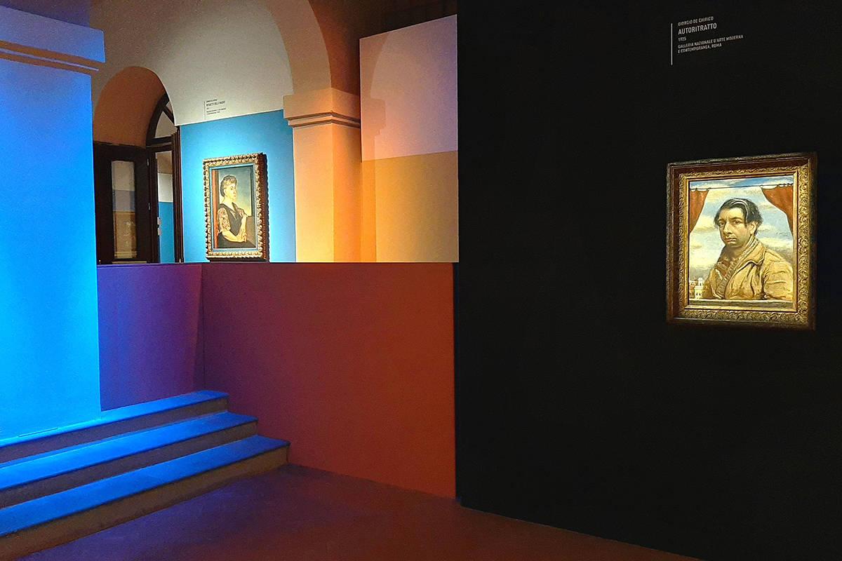 01 Making Of Light Racconto Di Luce E Metafisica