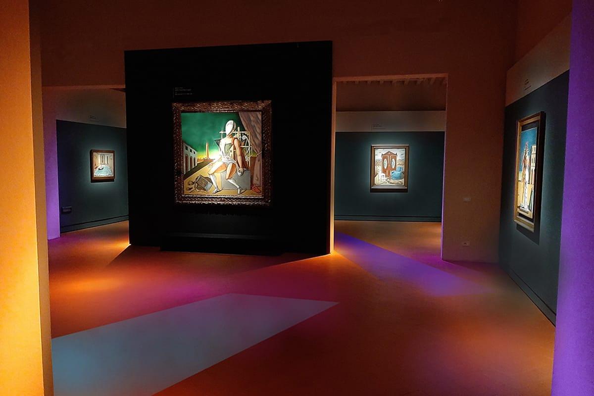 04 Making Of Light Racconto Di Luce E Metafisica