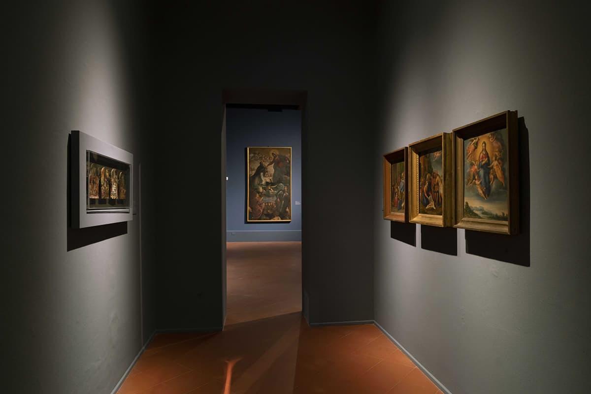 10 Making Of Light Nuova Luce A Palazzo Pinacoteca Nazionale Foto Silvia Gelli 76