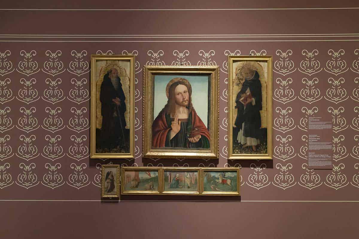 Making Of Light Nuova Luce A Palazzo Pinacoteca Nazionale Foto Silvia Gelli 394