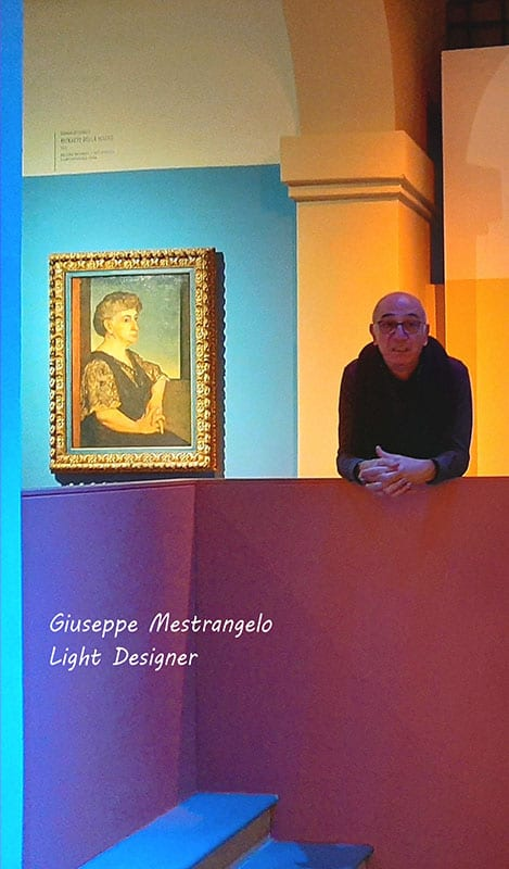 Making Of Light Racconto Di Luce E Metafisica 22
