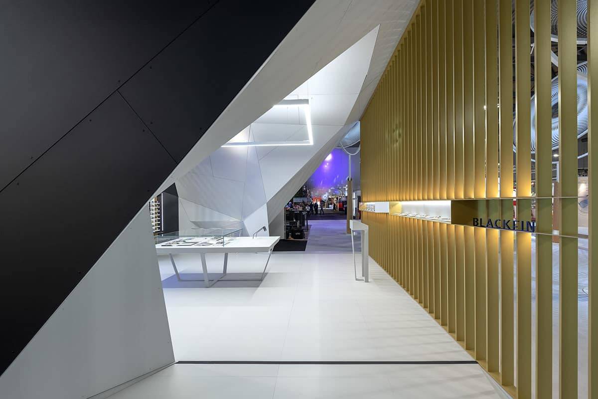 02 Making Of Light Architettura Integrata E Crossover