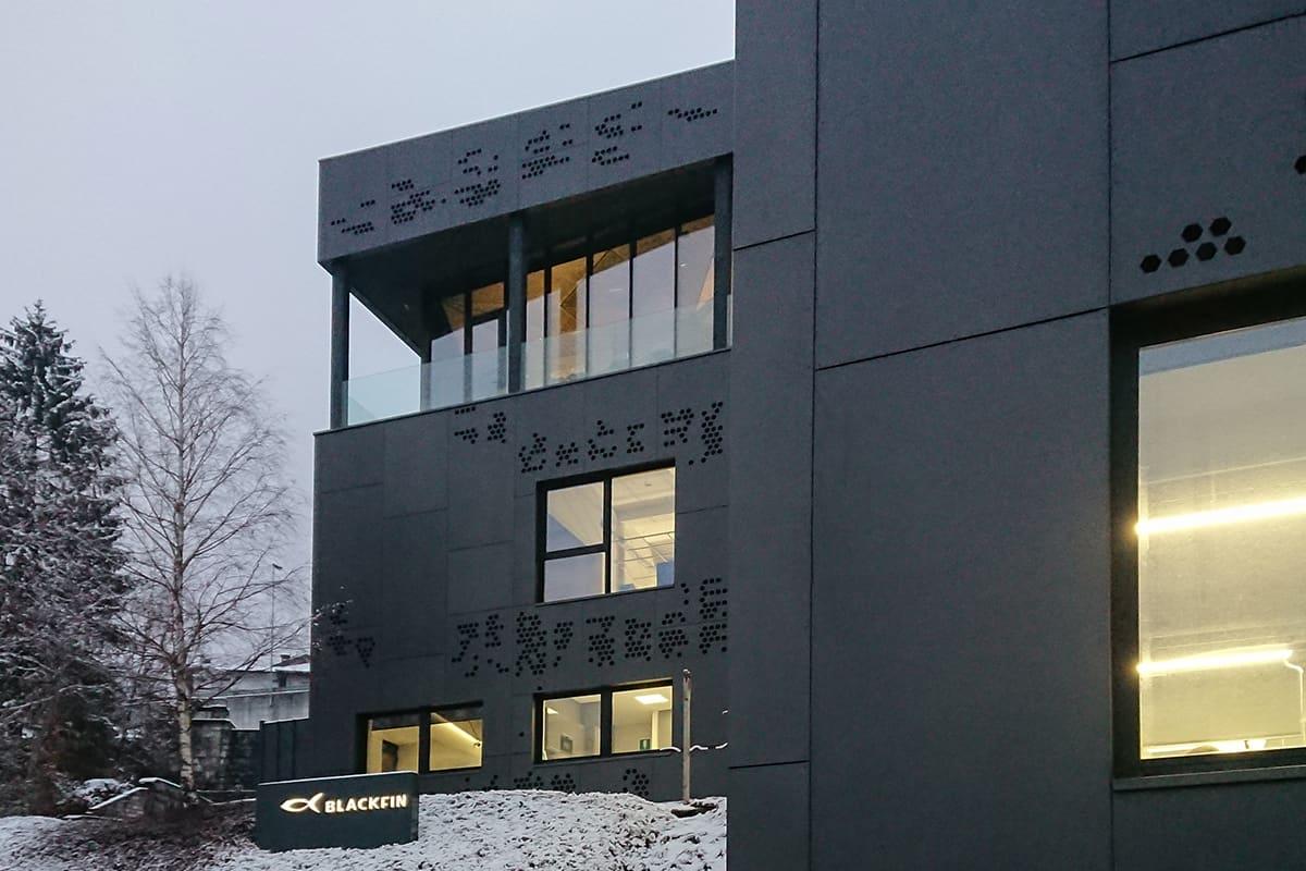 03 Making Of Light Architettura Integrata E Crossover