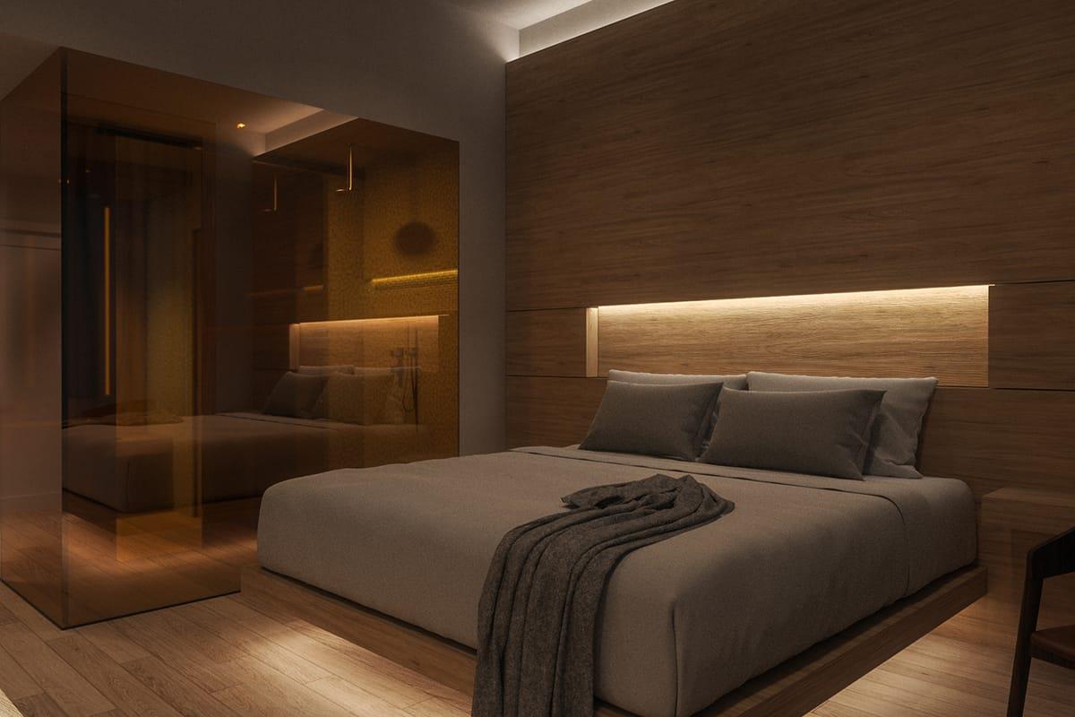 05 Making Of Light Architettura Integrata E Crossover