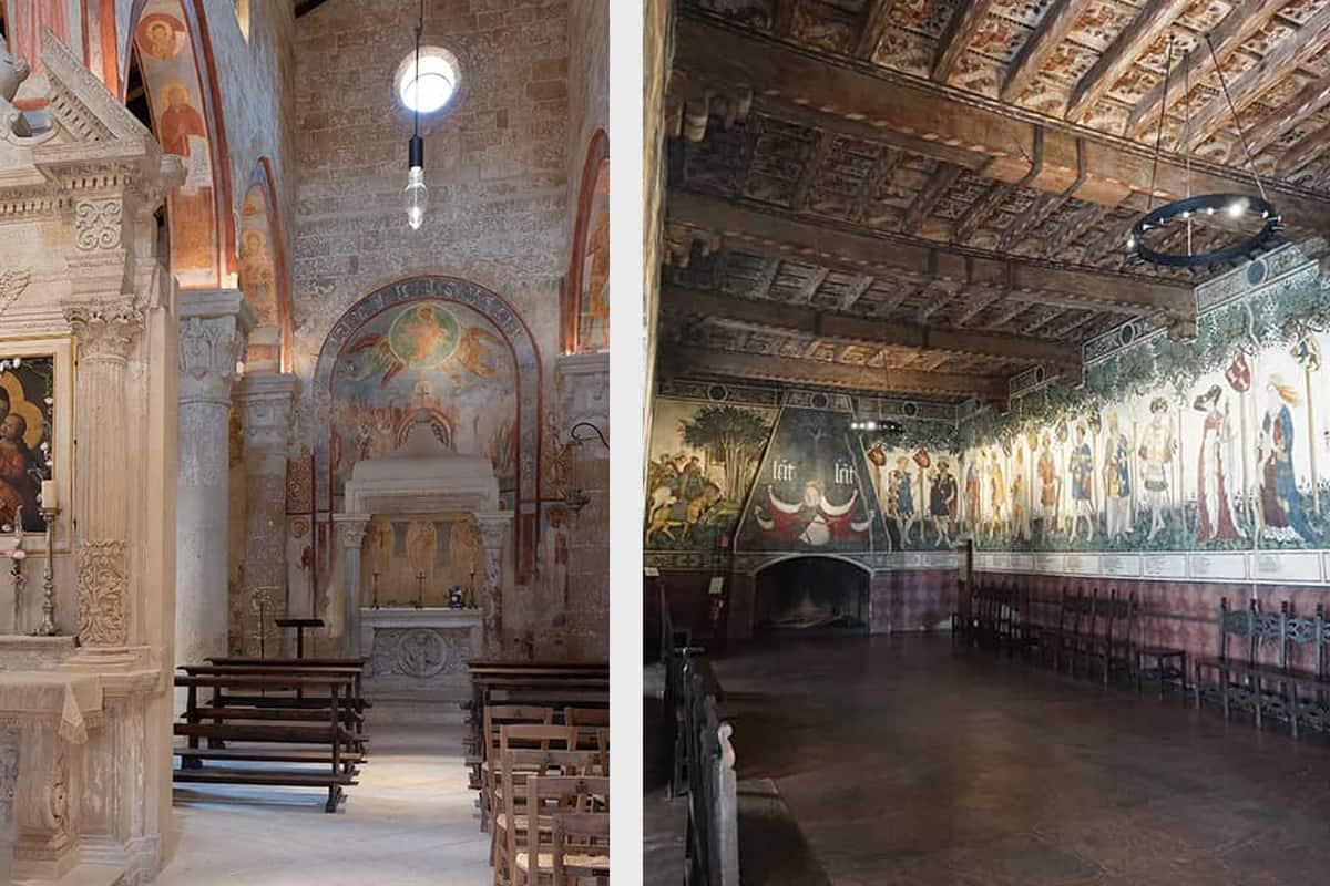 06 Making Of Light Il Lighting Designer è Necessario Castello Della Manta 2 (1)