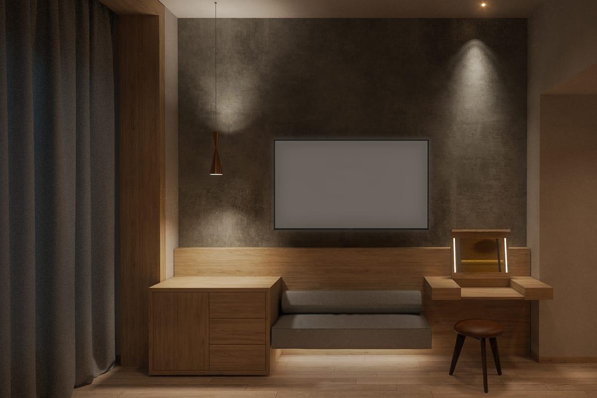 07 Making Of Light Architettura Integrata E Crossover