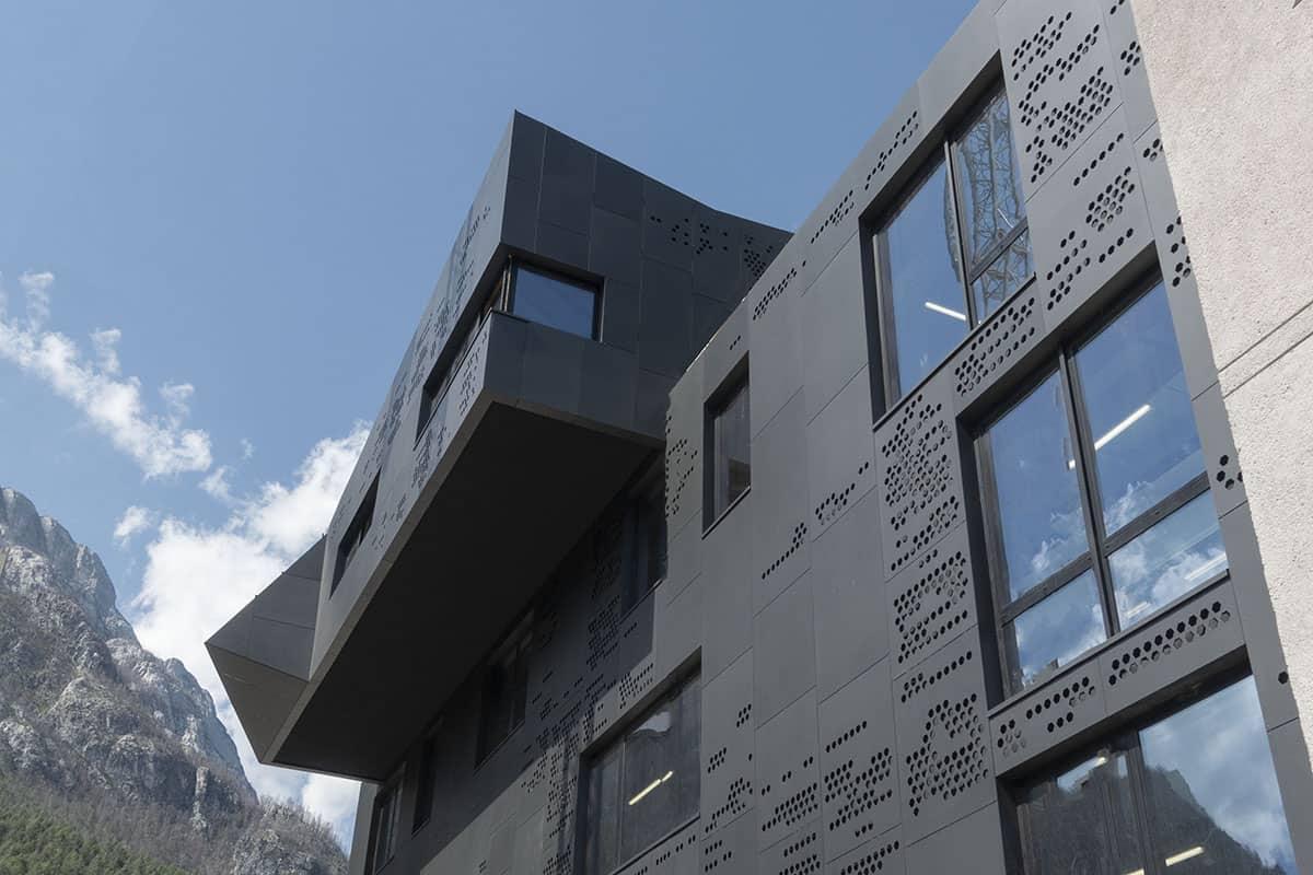 09 Making Of Light Architettura Integrata E Crossover