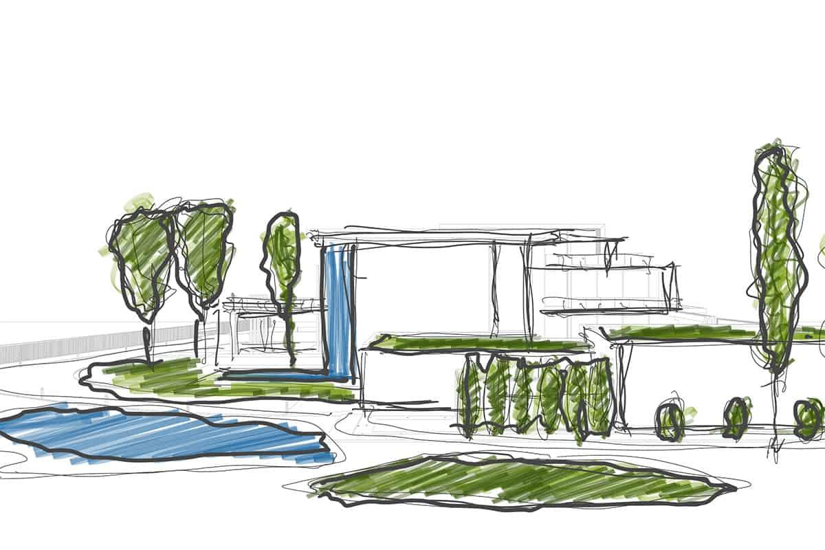 10 Making Of Light Architettura Integrata E Crossover
