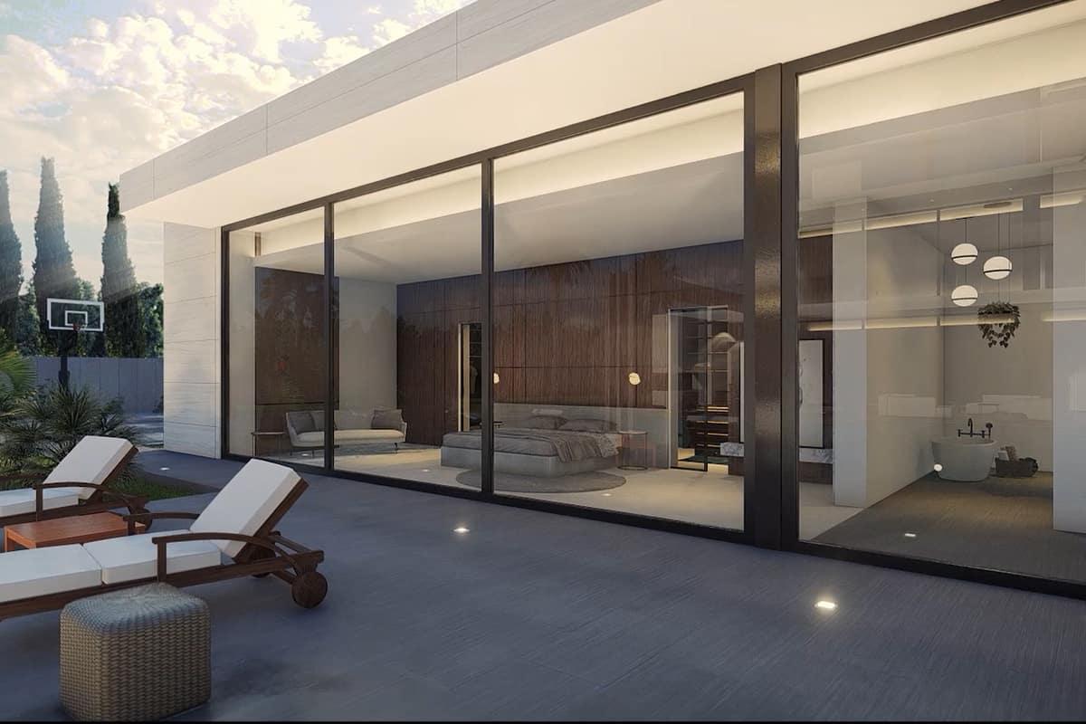 Extra1 Making Of Light Architettura Integrata E Crossover