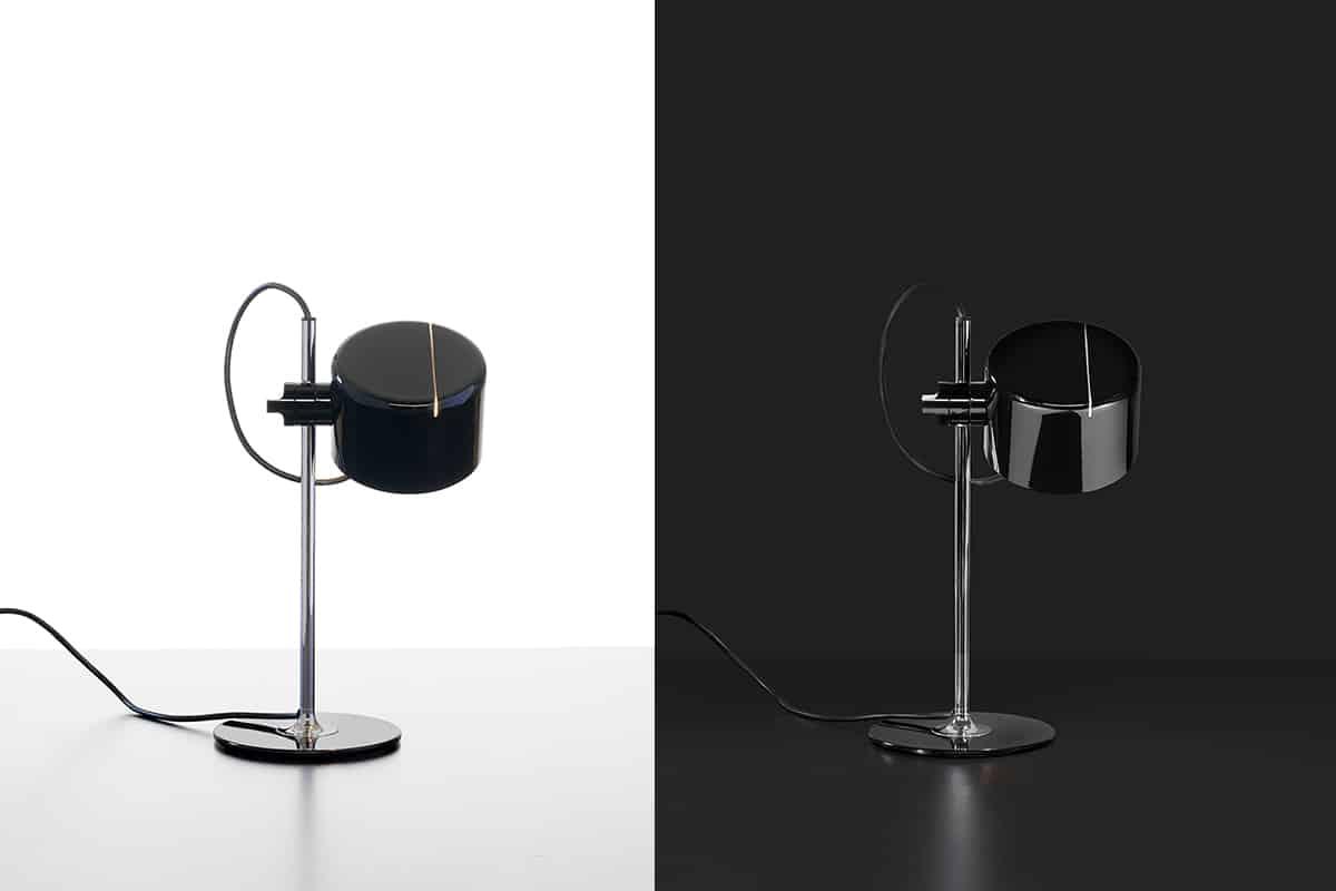 01 Oluce Mini Coupé Design Joe Colombo5